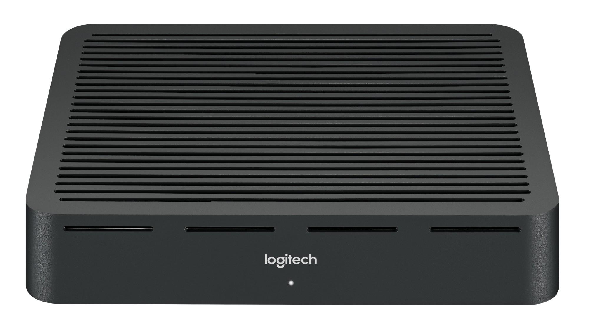 Logitech 993-001951 accesorio para videoconferencia Negro