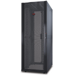 APC NetShelter SX 42U Black
