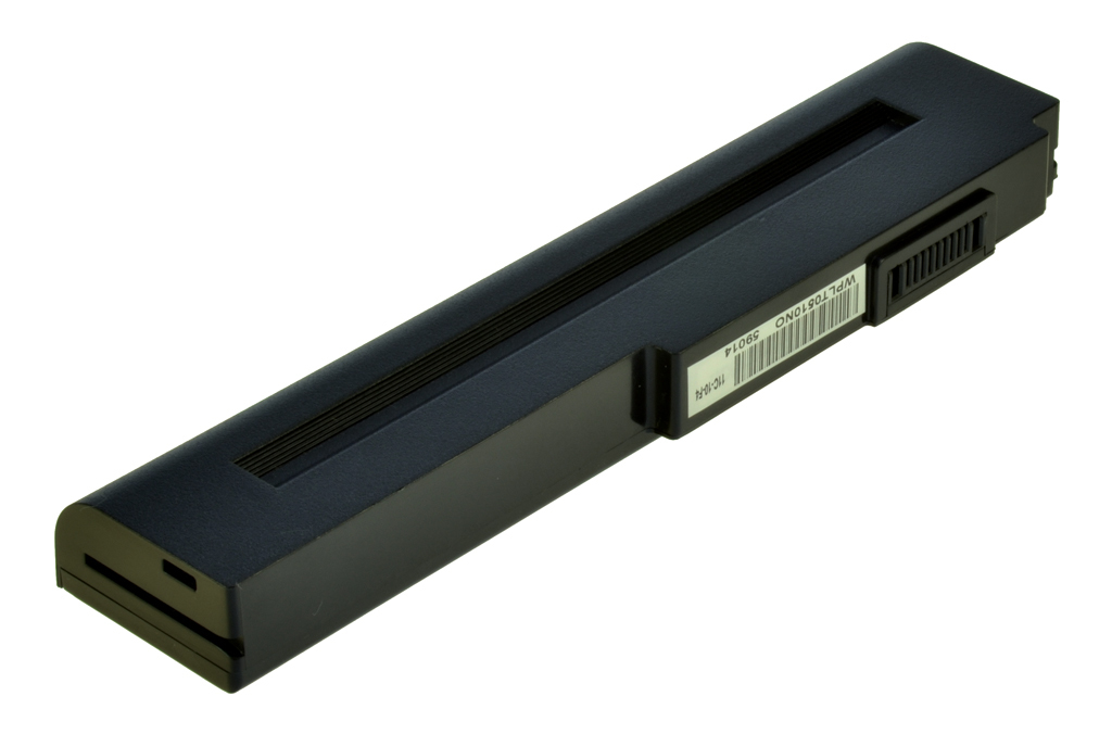 2-Power 11.1v, 6 cell, 48Wh Laptop Battery - replaces 90-NED1B2100Y