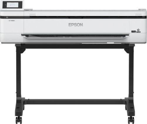 Epson SureColor SC-T5100M large format printer Wi-Fi Inkjet Colour 2400 x 1200 DPI A0 (841 x 1189 mm) Ethernet LAN