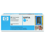 HP 123A Laser cartridge 2000pages Cyan