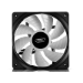 DeepCool RF 120 Computer case Cooler 12 cm Black,White