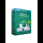 Kaspersky Lab Total Security 1 license(s) German