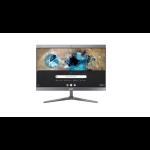 "Acer Chromebase 24 CA24I2 60,5 cm (23.8"") 1920 x 1080 Pixels Intel® Celeron® 4 GB DDR4-SDRAM 32 GB SSD Chrome OS Wi-Fi 5 (802.11ac) Alles-in-één-pc Zilver"