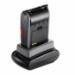 Bixolon PSD-R210/STD cargador de dispositivo móvil Negro, Gris