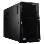 Lenovo System x 3500 M4 2GHz E5-2650 750W Tower (5U) server