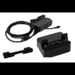 Zebra CRD-ET5X-1SCOM1R handheld device accessory Black