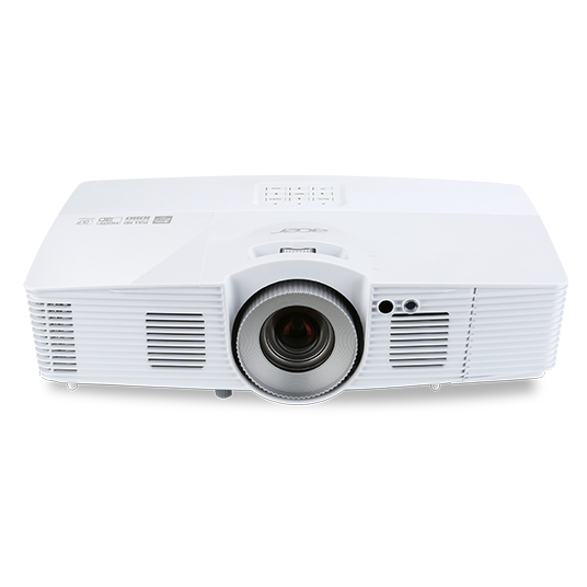Acer Home V7500 Full HD Home Cinema Projector