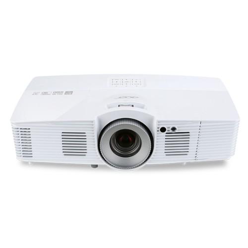 Acer Home V7500 data projector 2500 ANSI lumens DLP 1080p (1920x1080) 3D Desktop projector White