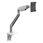 Humanscale M2.1 Aluminium, White