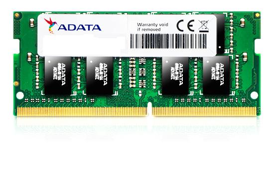 Premier Series - Ddr4 - 16 GB - So-DIMM 260-pin - 2400 MHz / Pc4-19200 - Cl17 - 1.2 V