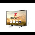 """Panasonic VIERA TX-55DX600B 55"""" 4K Ultra HD Smart TV Wi-Fi Silver LED TV"""