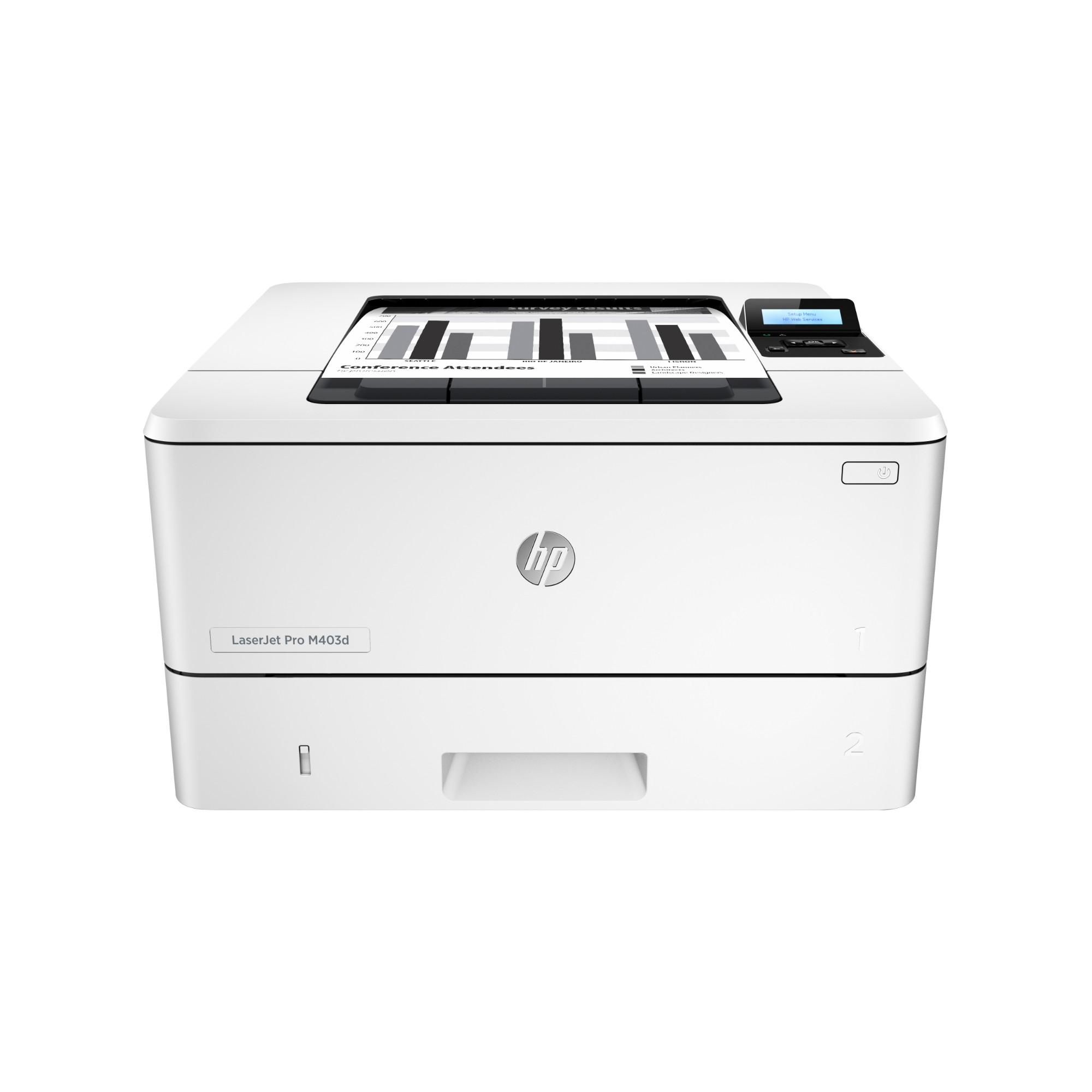 HP LaserJet Pro M402d 1200 x 1200 DPI A4