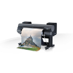 Canon imagePROGRAF iPF8400 large format printer Colour 2400 x 1200 DPI A0 (841 x 1189 mm) Ethernet LAN