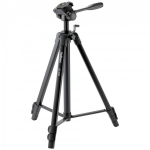 Velbon 10132 tripod Digital/film cameras 3 leg(s) Black
