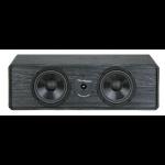 BIC DV62CLR-S 175W Black loudspeaker