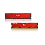 Team Group Vulcan 8GB (2x4GB) DDR3-1600 8GB DDR3 1600MHz memory module