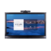 "Avocor ALZ-7550 touch screen monitor 190.5 cm (75"") 3840 x 2160 pixels Black Multi-touch"