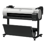 Canon imagePROGRAF TA-30 large format printer Wi-Fi Inkjet Colour 2400 x 1200 DPI A0 (841 x 1189 mm) Ethernet LAN