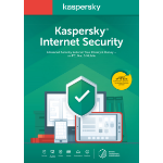 Kaspersky Lab Internet Security 2020 1 licentie(s) 1 jaar Nederlands