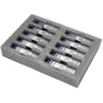 StarTech.com 10 pack HPE J4859C Compatible SFP Module - 1000BASE-LX - 1GbE Single Mode /Multi Mode Fiber Optic Transceiver - 1GE Gigabit Ethernet SFP - LC 10km - 1310nm - DDM HPE 1400, 1700, 1820