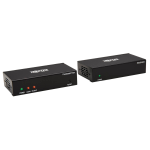 Tripp Lite 1 x 2 HDMI over Cat6 Extender/Splitter Kit, Transmitter/Receiver, PoC, 4K @ 60 Hz, 4:4:4, Up to 38.1 m