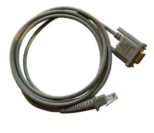 Datalogic 90G001092 serial cable