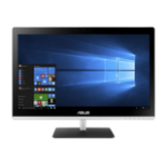 "ASUS Vivo AiO V220IBUK-BC031X 1.6GHz N3700 21.5"" 1920 x 1080pixels Black,Silver All-in-One PC"