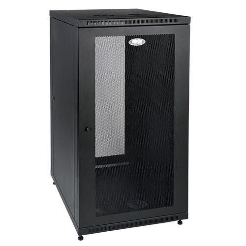 Tripp Lite 24U SmartRack Deep Rack Enclosure Cabinet