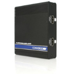 StarTech.com Converge A/V 2 Port HDMI Distribution Amplifier with HDCP video capturing device