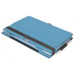 Urban Factory Elegant Folio Case for Microsoft Surface Pro 3, Cyan