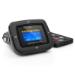 Energy Sistem Car MP3 1100 transmisor FM 87,5 - 108 MHz Alámbrico Negro