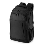"HP 17.3 Business Backpack 17.3"" Backpack case Black"