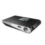 Optoma ML800 data projector