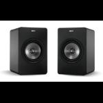 KEF X300A Black loudspeaker