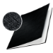 Leitz impressBIND A4 Cardboard Black 1pc(s) binding cover
