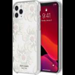 """Incipio KSIPH-130-HHCCS mobile phone case 15.5 cm (6.1"""") Cover Cream"""