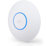 Ubiquiti Networks UAP-AC-SHD 1000Mbit/s Power over Ethernet (PoE) White WLAN access point