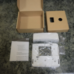 Aruba, a Hewlett Packard Enterprise company 205H Access Point Mount Kit (dual)