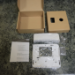 Aruba, a Hewlett Packard Enterprise company 205H Access Point Mount Kit (dual)