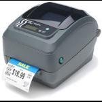 Zebra GX420t label printer Direct thermal 203 Wired