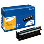 Pelikan 4218056 (1232) compatible Toner cyan, 6K pages (replaces HP 507A)