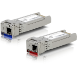 Ubiquiti Networks UF-SM-10G-S-20 network transceiver module Fiber optic 10000 Mbit/s SFP+ 1330 nm