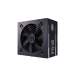 Cooler Master MWE 450 Bronze V2 power supply unit 450 W 24-pin ATX ATX Black