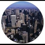Fellowes Mat- Cityscope Multicolour