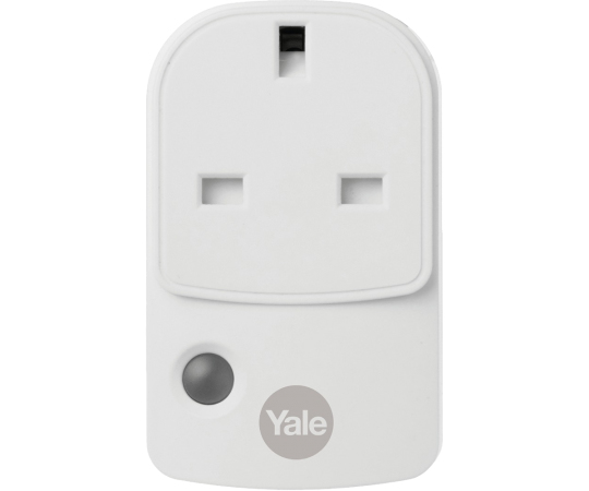 Yale Smart Plug smart home security kit