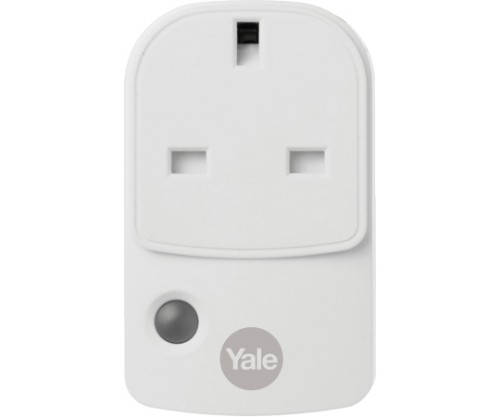Yale Smart Plug smart home security kit