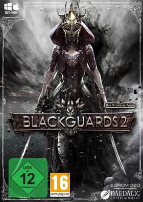 Nexway Blackguards 2 Video game downloadable content (DLC) Mac / PC Español