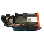 DELL 384-BBQE computer cooling component Computer case Fan Black