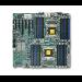 Supermicro MBD-X9DRE-TF+-O Intel C602J LGA 2011 (Socket R) Extended ATX server/workstation motherboard